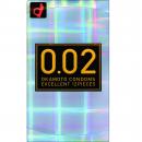 okamoto 0.02 condoms
