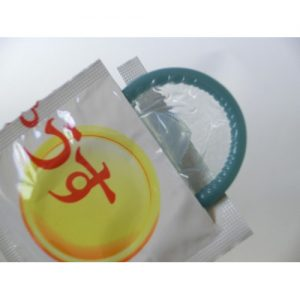 Mecha Usu 1000 Condom Moist Jelly 36 pcs