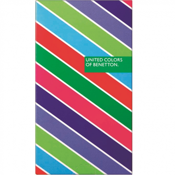 Okamoto BENETTON 1000-X Condom 12pcs