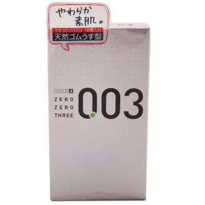 Okamoto 003 Condom Standard 12pcs