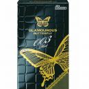 Glamorous Butterfly 003 Hot Jelly 10pcs
