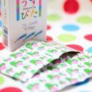 Usupita Dot Condom 3 Kinds Pack 36 pcs