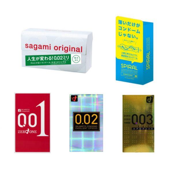 condom value pack