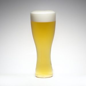 Usuhari Beer Glass 2pcs