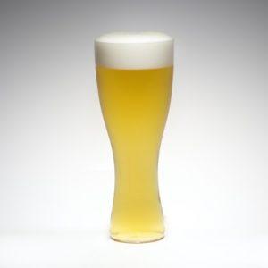 Usuhari Beer Glass 2pcs