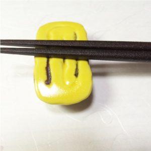 Chopstick Rest Sushi Egg