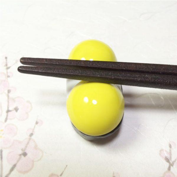 Chopstick Rest Sushi Quail Egg
