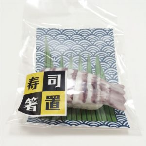 Chopstick Rest Sushi Squilla
