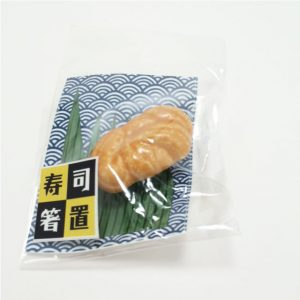Chopstick Rest Sushi Sea Urchin