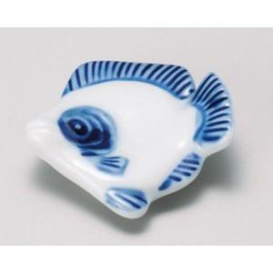 Chopstick Rest Flounder