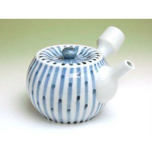 Thick Togusa Kyusu Tea Pot