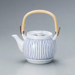 Tatewaku Dobin Tea Pot