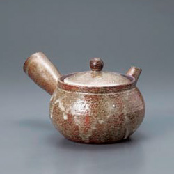 Kamahen Kyusu Tea Pot