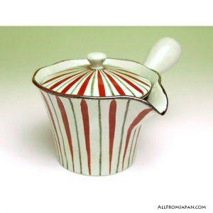 Kyo Togusa Kyusu Tea Pot