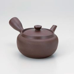 Banko Kodo Kyusu Tea Pot