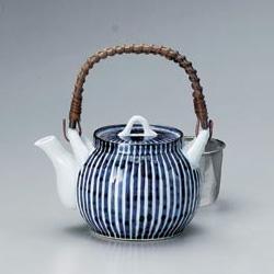 Kamakura Togusa Dobin Tea Pot