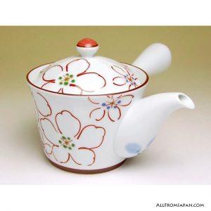 Ayaka Kyusu Tea Pot