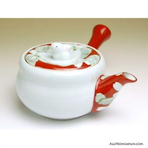 Hana Gokoro Kyusu Tea Pot