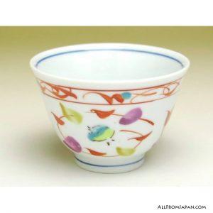 Hiyori Japanese Tea Set