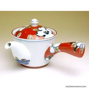 Toka Kyusu Tea Pot
