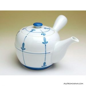 Gasho Japanese Tea Set