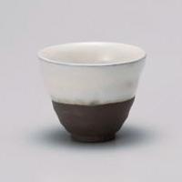 Titan Matte Yunomi Japanese Tea Cup