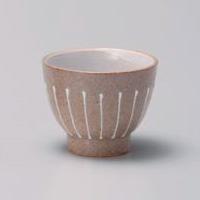 Wa Line Yunomi Japanese Tea Cup