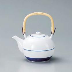 Yumeji Dobin Tea Pot