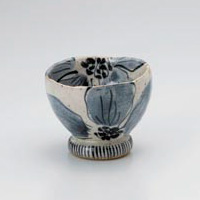 Hishiha Chawan Tea Bowl