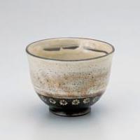 Mishima Ookumi Chawan Tea Bowl