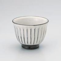 Shinogi Tokusa Chawan Tea Bowl