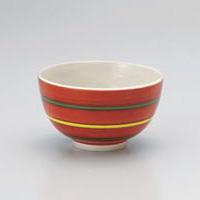 Akakyo Chawan Tea Bowl