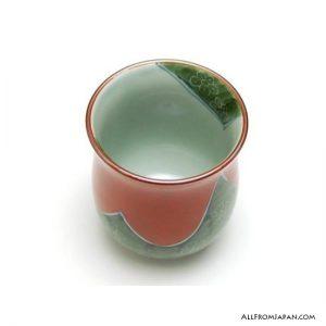 Ume Hajiki Japanese Tea Set