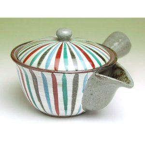 Kanabiki Togusa Kyusu Tea Pot