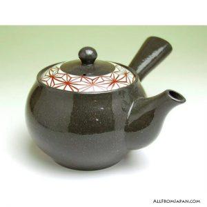 Ema Kyusu Tea Pot