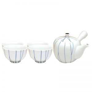 Ayatori Japanese Tea Set