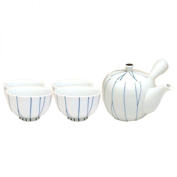 Ayatori Japanese Tea Set