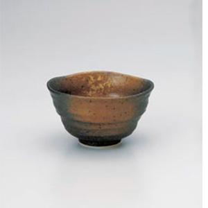 Kurobizen Japanese Tea Set