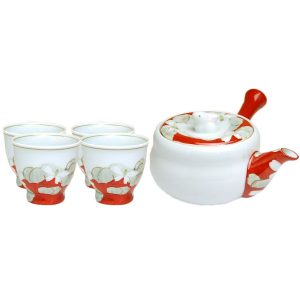 Hana Gokoro Japanese Tea Set