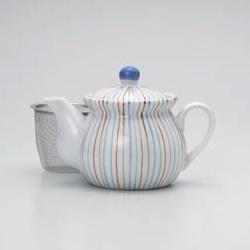 Kyo Tokusa Japanese Tea Set