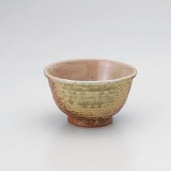 Shigaraki Kamahen Japanese Tea Set