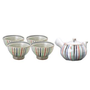 Tokusa Japanese Tea Set