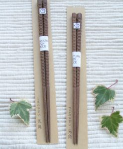 Chopsticks Iron Wood