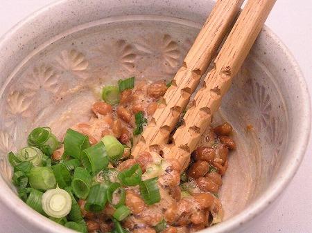 Chestnut Wood Chopsticks for Natto