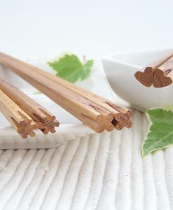 Chestnut Wood Chopsticks