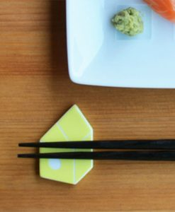 PRESENT BOX Chopstick Rest 5pc Set