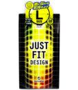 Just Fit Design Large Size 12pcs