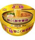 Maruchan Seimen Umakoku Tonkotsu Soy Sauce Cup