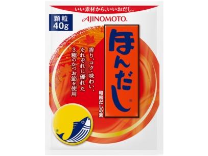 Ajinomoto Hondashi 40g
