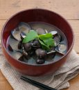 Marucome Raw Miso Soup Red Dashi Shijimi-Clams